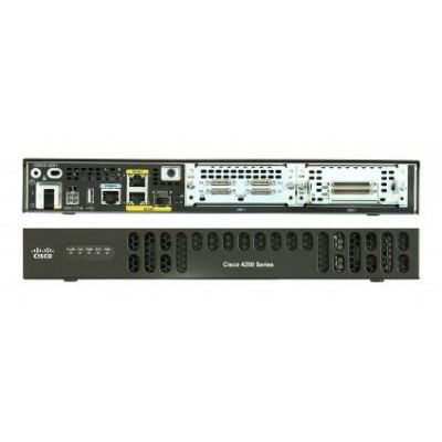 ISR4331-AX/K9 cisco Router